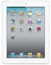 Apple iPad 2 64GB, Wi-Fi + 3G (Unlocked), 9.7in - White - 2FUA