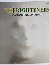 Pelicula LaserDisc Agarrame Esos Fantasmas