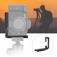 Aluminiu OR L Plate Camera Bracket Handle Girp for Canon EOS-R5 EOS-R5 EOS R5 R6