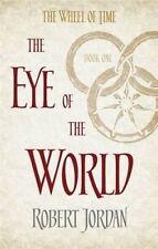 The Eye of the World by Robert Jordan (Paperback, 2014)