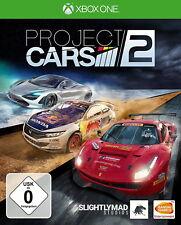 Renn-PC - & Videospiele für die Microsoft Xbox One Project-CARS