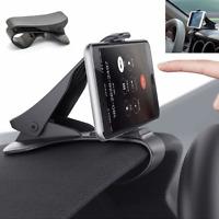 Tableau de bord voiture Support Support berceau pour HUD GPS design