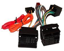 Cable adaptador de radio PARROT KML Kit Manos libre de Mercedes E-Clase W211 SLK