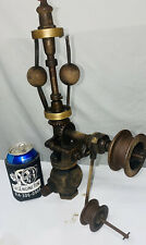 Pickering 12 Vertical 2 Fly Ball Governor Steam Gas Oilfield Engine Hit Miss