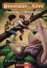 Dinosaur Cove: Tracking the Diplodocus Bk. 9 by Rex Stone (2010, Paperback)