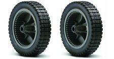 "(2) Plastic Self Propelled Gear Geared Drive Wheels for Murray 20"" - 22"" 071133"