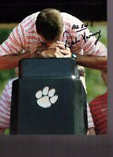 DABO SWINNEY CLEMSON TIGERS SIGNED 8X10 PHOTO W/COA