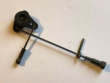 HPI Rush Evo Brake and Throttle Linkage, complete with Brake lever