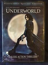 Underworld (DVD, 2003, Special Edition, Widescreen Edition) - D1015