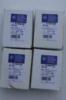GENERAL ELECTRIC RT1N REF 113710 OVERLOAD RELAY 8-12A(Lots of 4)