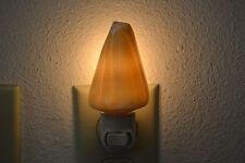 BONNET SEA SHELL NIGHT LIGHT BATHROOM KITCHEN #7909