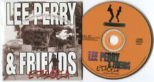 [BEE GEES COVER] LEE PERRY & FRIENDS ~ ETHIOPIA ~ 1998 UK 14-TRACK CD ALBUM