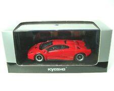 Lamborghini Diabolo GT (red)