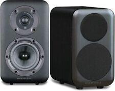 WHARFEDALE D320 Regal-Lautsprecher (1 Paar 2-Wege Kompaktlautsprecher) OVP