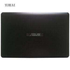 For ASUS X541U X541UA X541UV X541S X541SC X541SC X541SA Top Lcd Back Cover Black