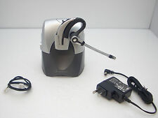 Plantronics CS70N Professional Wireless Ear Hook Noise-Canceling Headset System