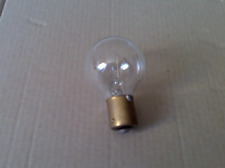 1 psc. aviation bulb 26 Volts, 70 Watts.