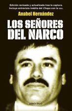 Los Señores Del Narco by Anabel Hernandez (2014, Paperback)
