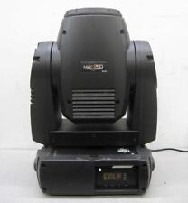 Martin Stage Light MAC 250 Wash Moving Head Fixture