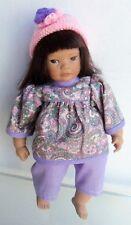 "Heidi Ott Little Ones 8"" BABY RIKA Doll MIB"