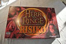 Risiko Brettspiel Der Herr der Ringe Seltene Sammlerausgabe