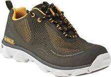 Chaussures de sécurité de travail noires pour bricolage Homme