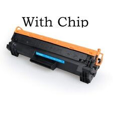 1Pack 48A CF248A (with chip) Toner Cartridge For HP Laserjet Pro 16 M15 M28 M29