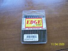 "Edge Lures 4.5"" Speed Fall Worm"