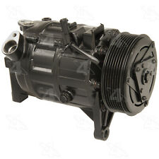 A/C Compressor fits 2007-2012 Nissan Altima  FOUR SEASONS