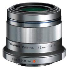 Objectifs pour appareil photo et caméscope olympus 45 mm