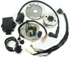 Magneto Stator Rotor CDI Fit LIFAN 125 138 140 150cc 4 Stroke Super Pit Bike ATV