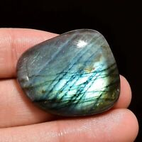 Exclusive AAA For Making Jewelry 27X19X7 mm SB-571 Quality 100/% Natural Blue Labradorite Oval Shape Cabochon Loose Gemstone 32.5 Ct