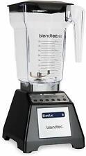 Blendtec Total Classic Original Blender with FourSide Jar (75 oz) - BRAND NEW