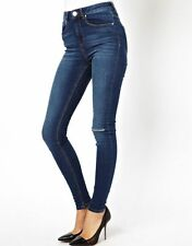 ASOS High Rise L34 Jeans for Women