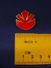 Star Trek Voyager Marquis Emblem STPINM401
