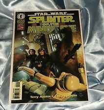Star Wars~Dark Horse Comics Book~SPLINTER OF THE MIND'S EYE #2~ROGUE ONE MOVIE