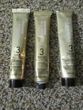 LOT OF 3 NEW TUBES L'OREAL SUPERIOR PREFERENCE COLOR & SHINE CONDITIONER FREE SH