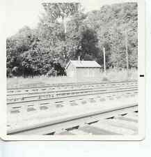 7E300B RP 1974 WESTERN MARYLAND RAILROAD OFFICE CITY JUNCTION CUMBERLAND MD