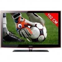Pièces et composants rétroéclairages Samsung pour TV
