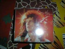 CD rock Brian May too much love MCD parlophon