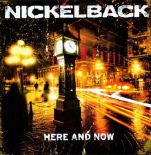 Nickelback - Here & Now [New Vinyl] 180 Gram