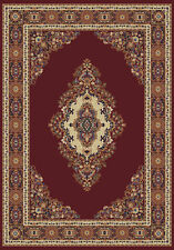 Medallion Home Office/Study Rectangle 2000-Now Area Rugs