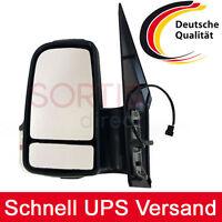 Ruckspiegel Mercedes Sprinter Links Elektrisch Weitwinkelspiegel 9068106316