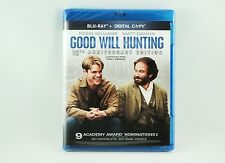 Good Will Hunting (DVD, 2012, Canadian; 15th Anniversary Edition)