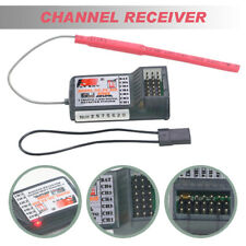 New FlySky FS-R6B 2.4GHz 6CH Receiver for RC Car Boat Helicopter Truck