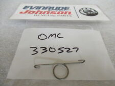 E120 Johnson Evinrude Omc 330527 Plate to Pawl Link Oem New Factory Boat Parts
