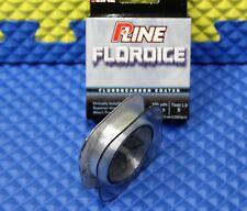 P-Line Floroice Fluorocarbon Coated Fishing Line 6 Lb 100 yds Fci-6
