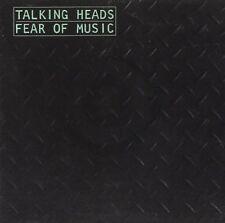 Talking Heads - Fear Of Music [CD]