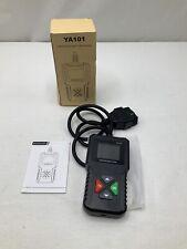 OBD2 Scanner YA-101 Enhanced OBDII Diagnostic Scan Tool Automotive Code Reader