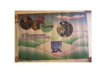 Alan Parsons Project Poster The Best Of Old